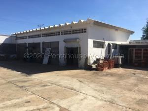 Galpon - Deposito En Ventaen Punto Fijo, Caja De Agua, Venezuela, VE RAH: 21-4036