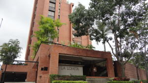 Apartamento En Alquileren Caracas, Colinas De Valle Arriba, Venezuela, VE RAH: 21-4078