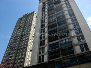 Apartamento En Ventaen Caracas, San Juan, Venezuela, VE RAH: 21-4163