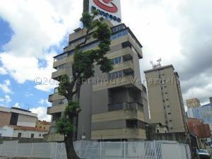 Oficina En Alquileren Caracas, El Recreo, Venezuela, VE RAH: 21-4097