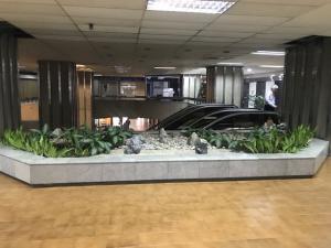Oficina En Alquileren Caracas, Sabana Grande, Venezuela, VE RAH: 21-4108