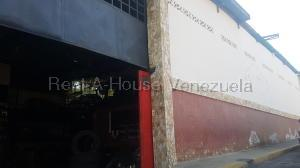 Galpon - Deposito En Ventaen Maracaibo, Circunvalacion Uno, Venezuela, VE RAH: 21-4298