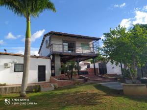 Casa En Ventaen Cabudare, Parroquia Agua Viva, Venezuela, VE RAH: 21-4138