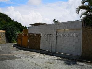 Casa En Ventaen Caracas, Prados Del Este, Venezuela, VE RAH: 21-4308