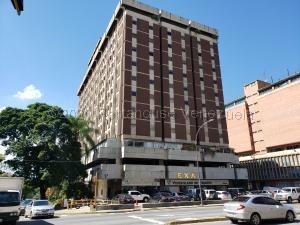 Oficina En Alquileren Caracas, El Rosal, Venezuela, VE RAH: 21-4165