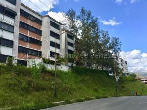 Apartamento En Ventaen Los Teques, La Quinta, Venezuela, VE RAH: 21-4167