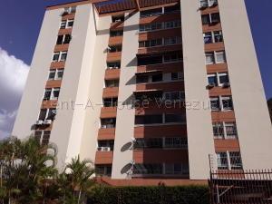 Apartamento En Ventaen Caracas, San Luis, Venezuela, VE RAH: 21-4192