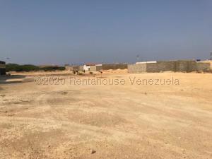 Terreno En Ventaen Punto Fijo, Puerta Maraven, Venezuela, VE RAH: 21-4209