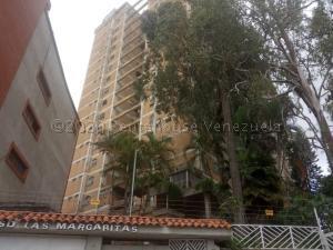 Apartamento En Ventaen Carrizal, Municipio Carrizal, Venezuela, VE RAH: 21-4239