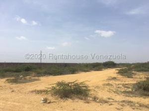 Terreno En Ventaen Punto Fijo, Guanadito, Venezuela, VE RAH: 21-4219