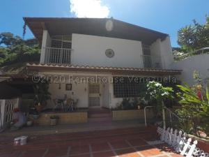 Casa En Ventaen Caracas, Lomas De Chuao, Venezuela, VE RAH: 21-4237