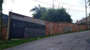 Terreno En Ventaen Carrizal, Municipio Carrizal, Venezuela, VE RAH: 21-4231