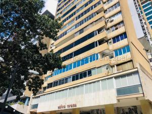 Oficina En Alquileren Caracas, Campo Alegre, Venezuela, VE RAH: 21-5377