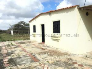 Casa En Ventaen Pueblo Nuevo, Pueblo Nuevo, Venezuela, VE RAH: 21-4244