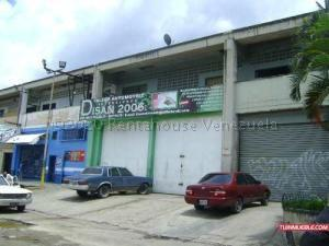 Local Comercial En Ventaen Guarenas, Sector Industrial Cloris, Venezuela, VE RAH: 21-7122