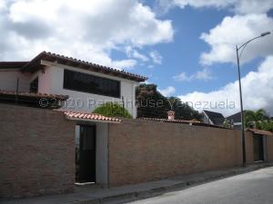Casa En Ventaen Caracas, Prados Del Este, Venezuela, VE RAH: 21-4282