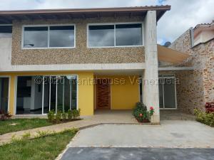 Casa En Ventaen Caracas, Terrazas Del Club Hipico, Venezuela, VE RAH: 21-4318