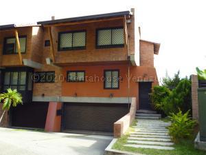 Casa En Ventaen Caracas, Alto Hatillo, Venezuela, VE RAH: 21-4252