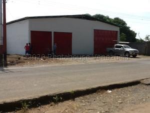 Galpon - Deposito En Ventaen Ospino, Centro, Venezuela, VE RAH: 21-4338
