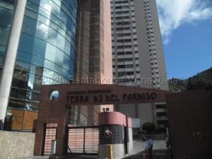 Apartamento En Ventaen Caracas, El Paraiso, Venezuela, VE RAH: 21-4255