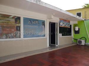Local Comercial En Ventaen Barquisimeto, Nueva Segovia, Venezuela, VE RAH: 21-4265