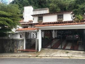 Casa En Ventaen Caracas, San Luis, Venezuela, VE RAH: 21-4271