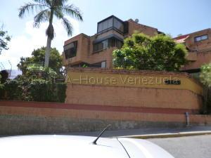 Apartamento En Ventaen Caracas, La Castellana, Venezuela, VE RAH: 21-4281