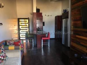 Apartamento En Ventaen Punto Fijo, Zarabon, Venezuela, VE RAH: 21-4286
