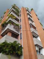 Apartamento En Ventaen Caracas, Campo Alegre, Venezuela, VE RAH: 21-4292