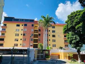 Apartamento En Ventaen Caracas, Colinas De Bello Monte, Venezuela, VE RAH: 21-8811
