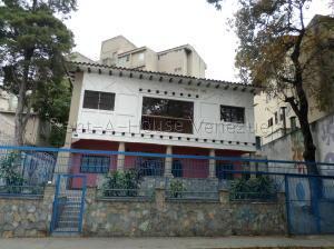 Casa En Ventaen Caracas, San Bernardino, Venezuela, VE RAH: 21-4359
