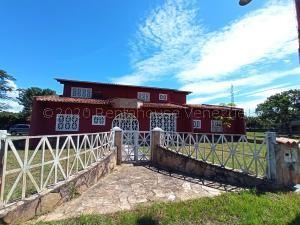 Terreno En Ventaen Municipio Libertador, Safari Carabobo, Venezuela, VE RAH: 21-4373