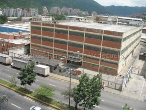 Industrial En Alquileren Caracas, La Yaguara, Venezuela, VE RAH: 21-4409
