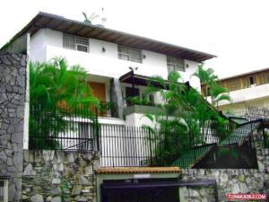 Casa En Ventaen Caracas, Colinas De Los Caobos, Venezuela, VE RAH: 21-4415