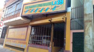 Local Comercial En Alquileren Barquisimeto, Centro, Venezuela, VE RAH: 21-4431