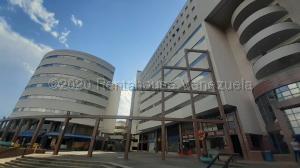 Oficina En Ventaen Valencia, Valles De Camoruco, Venezuela, VE RAH: 21-4445