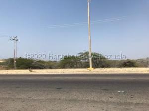 Terreno En Ventaen Punto Fijo, Punto Fijo, Venezuela, VE RAH: 21-4448