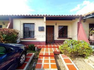 Casa En Ventaen Cabudare, Parroquia Cabudare, Venezuela, VE RAH: 21-4440