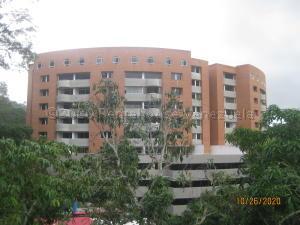 Apartamento En Ventaen Caracas, El Cigarral, Venezuela, VE RAH: 21-6190