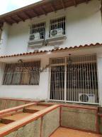 Casa En Ventaen Caracas, Santa Monica, Venezuela, VE RAH: 21-4467