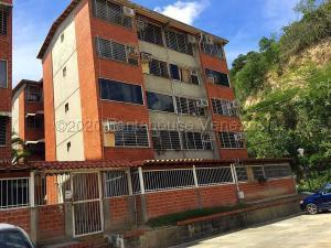 Apartamento En Ventaen Guarenas, Terrazas Del Este, Venezuela, VE RAH: 21-4468