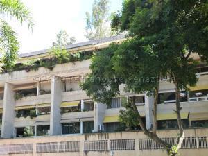 Apartamento En Ventaen Caracas, El Cafetal, Venezuela, VE RAH: 21-4636