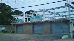 Local Comercial En Ventaen El Vigia, Sector Cano Seco, Venezuela, VE RAH: 21-4379