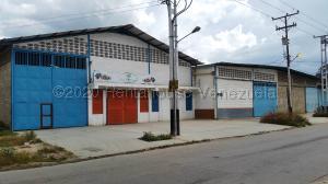 Galpon - Deposito En Ventaen Intercomunal Maracay-Turmero, La Providencia, Venezuela, VE RAH: 21-4508