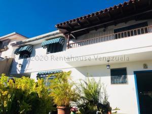 Casa En Alquileren Caracas, Santa Fe Norte, Venezuela, VE RAH: 21-4579