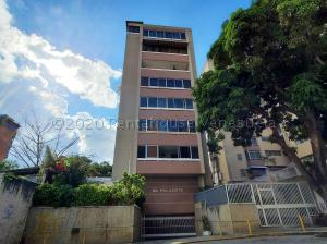 Apartamento En Ventaen Caracas, Los Caobos, Venezuela, VE RAH: 21-4578