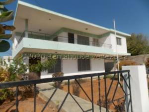 Casa En Ventaen Punto Fijo, Casacoima, Venezuela, VE RAH: 21-4574