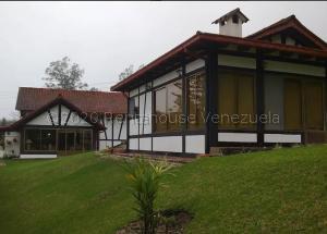 Casa En Ventaen La Colonia Tovar, La Colonia Tovar, Venezuela, VE RAH: 21-4576