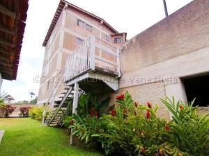 Apartamento En Ventaen Cabudare, Parroquia José Gregorio, Venezuela, VE RAH: 21-4587