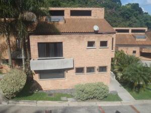 Townhouse En Ventaen Caracas, Oripoto, Venezuela, VE RAH: 21-4591